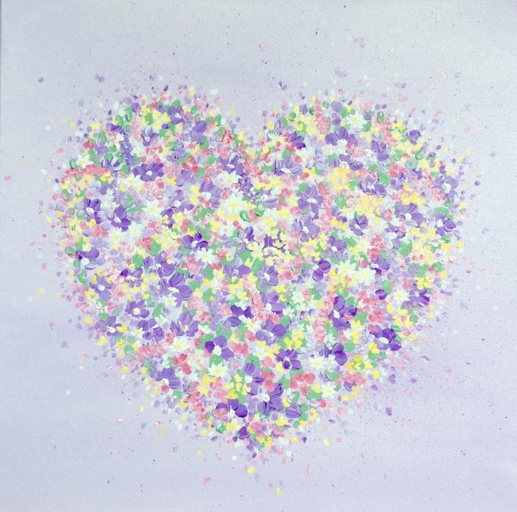 Be Still my Heart - Image 0