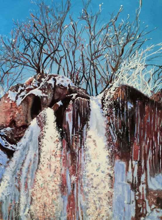 Waterfall - Free Shipping -