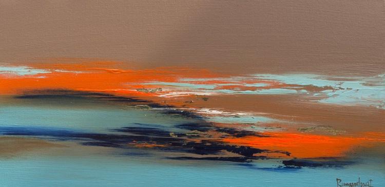 Chocolate Sunset - Image 0