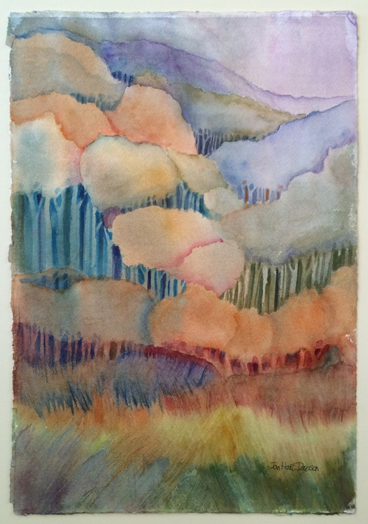 Pastel Forest - Image 0