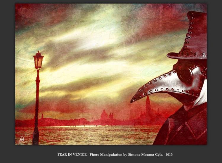 Fear in Venice - Image 0