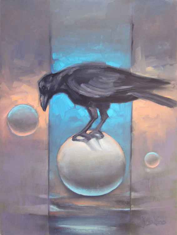 Crow, Sphere