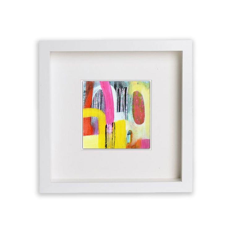 mini abstract #19 - Image 0