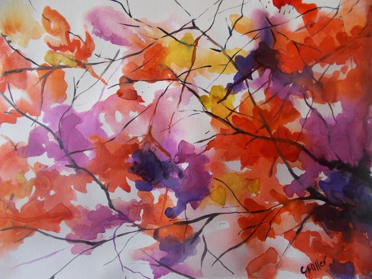 Ray of Autumn - Image 0