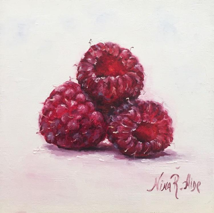 Raspberries - Image 0