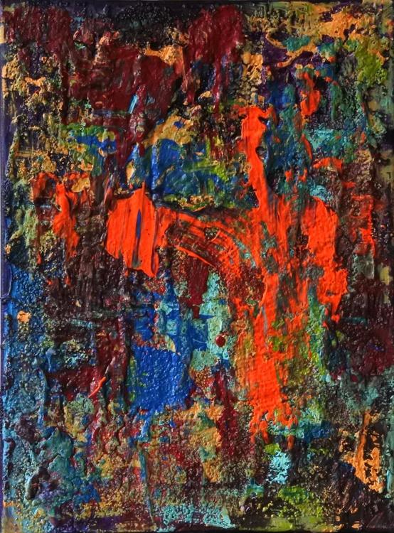 Matter Painting 42 - Image 0