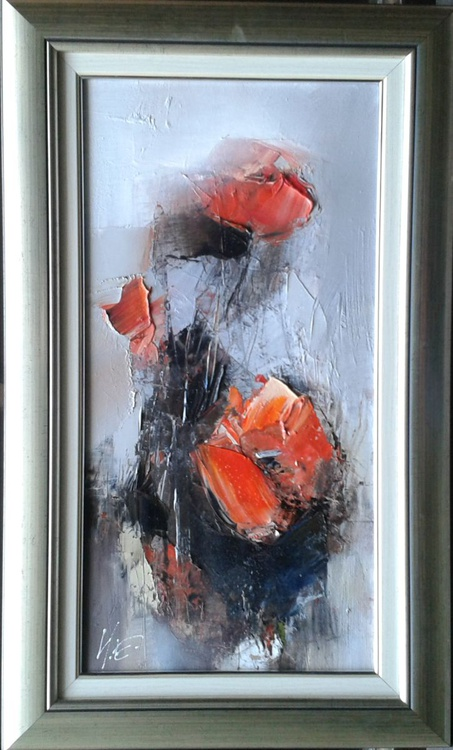 Poppies 2 - Image 0