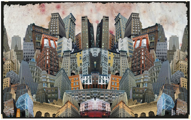 Megalopolis - New York City - Image 0