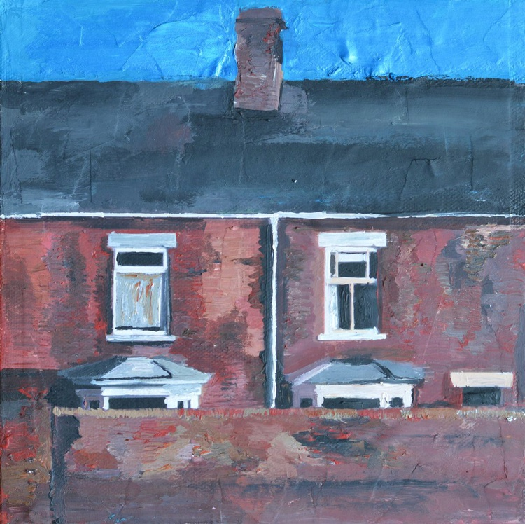 Red Brick House, Yorkshire - Image 0