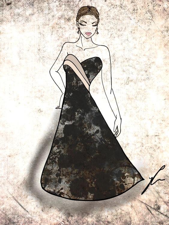 Lady Shadow - Image 0