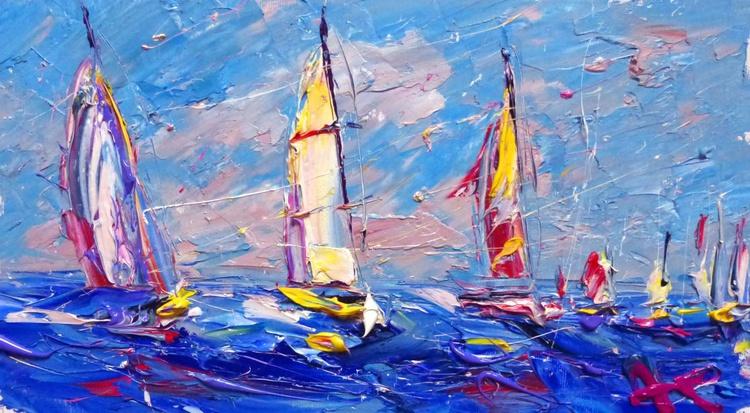 Yachts - Image 0