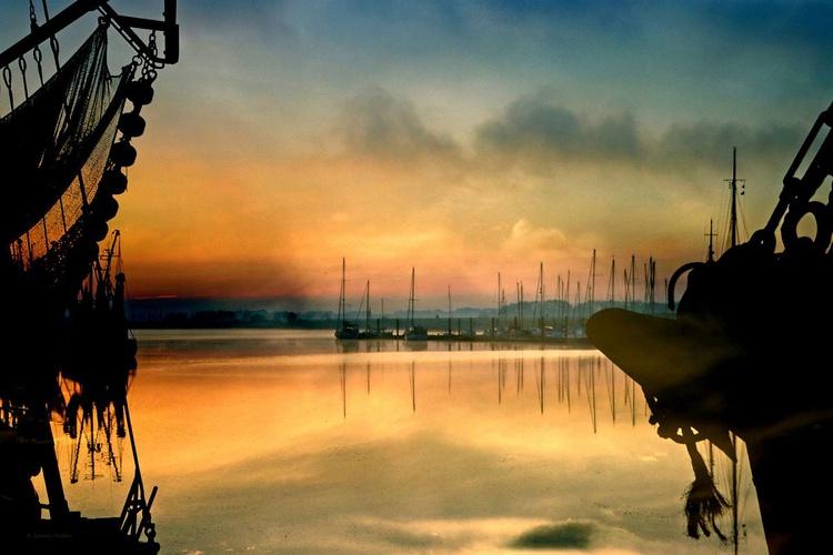 Magical Sunrise - Image 0