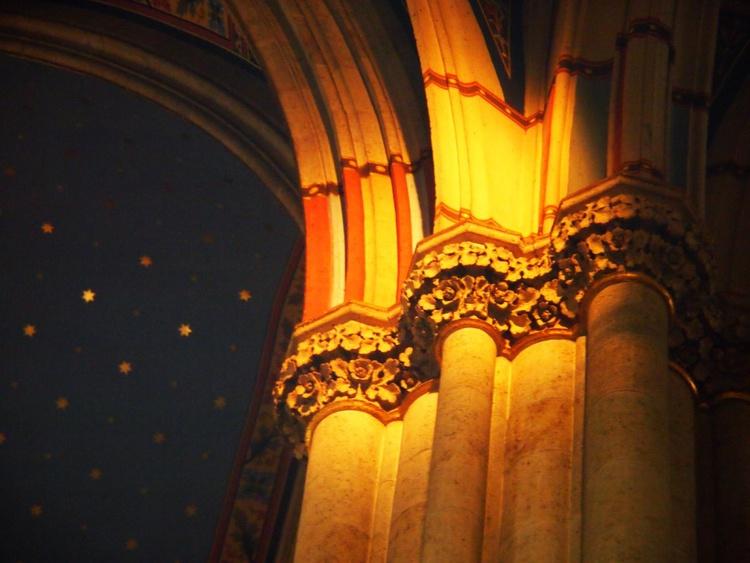 Heaven's vaults - Image 0
