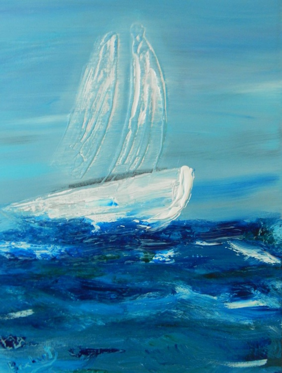 Ghost Sail - Image 0