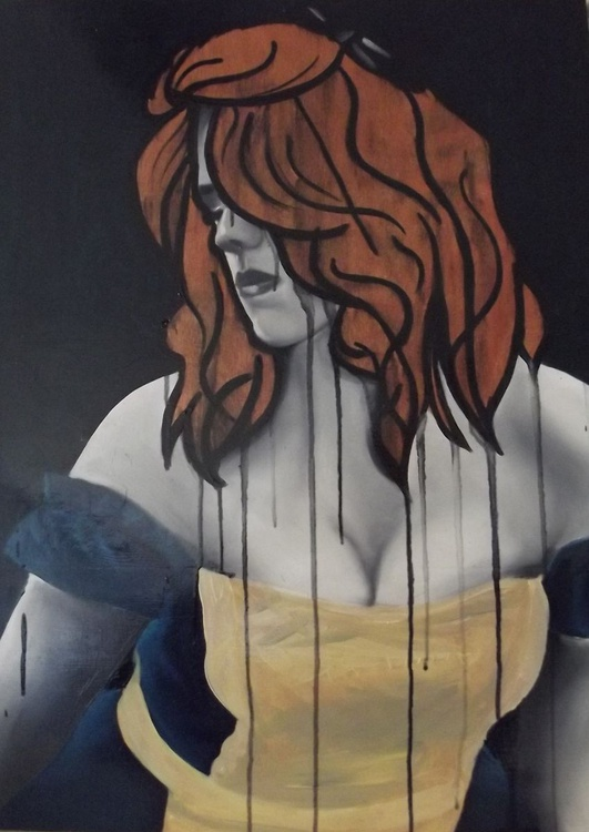 Alice in Mourning - Image 0