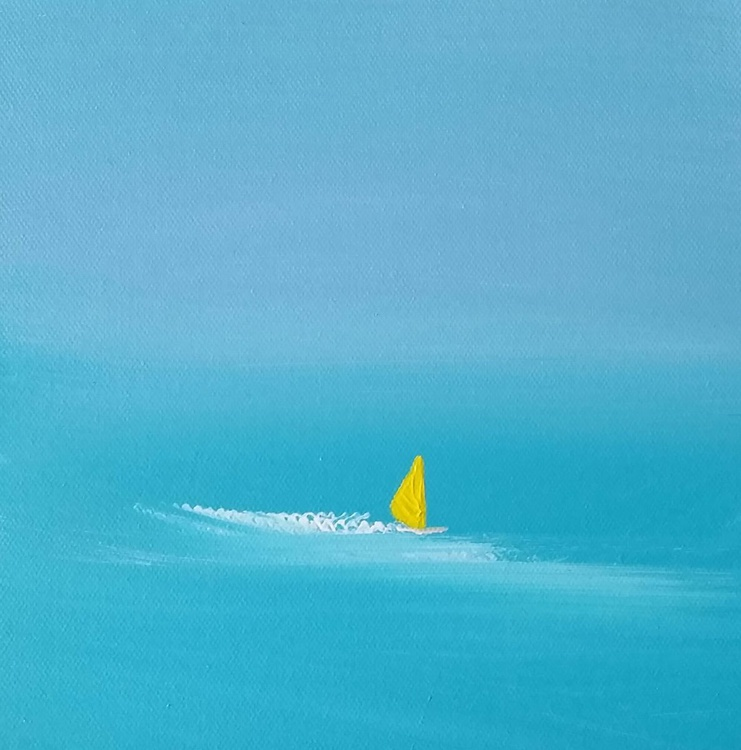 Sailing 3... - Image 0
