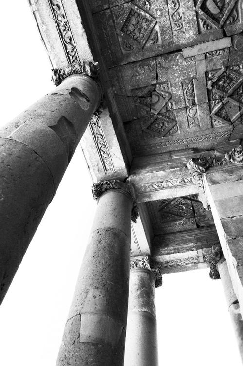 Temple of Garni - Image 0
