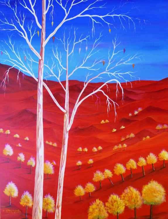 Scarlet Hills