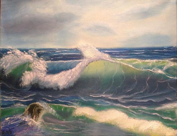 Lucid Wave - Image 0