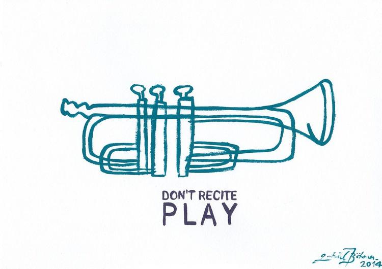Trumpet - Play - Image 0