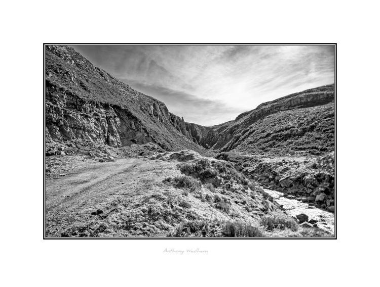 Inchanadamph Nature Reserve, Scotland - Image 0