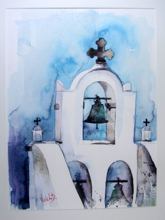 Secrets of Santorini 1 - Image 0