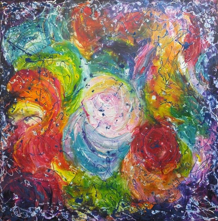 Spiritual Experience (Very Large Square) - Image 0