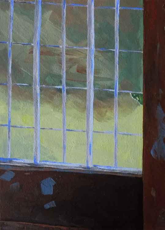 Through the Window -