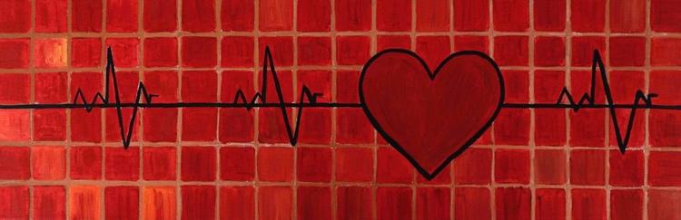 Loves heart beat - Image 0