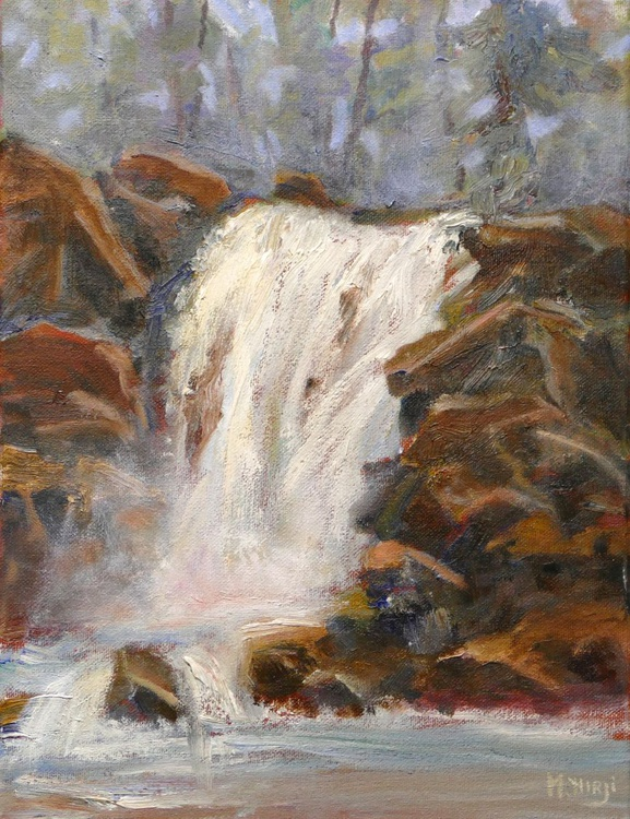 Thundering Waters - Image 0