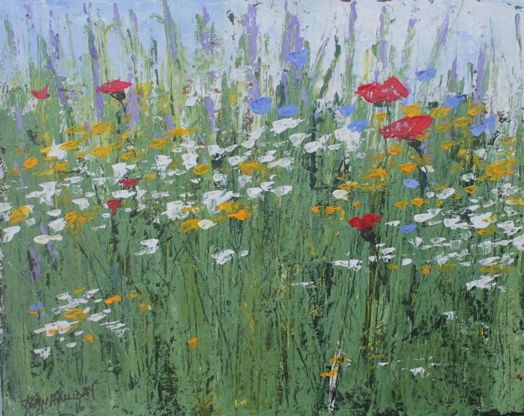 Where wildflowers grow - Image 0