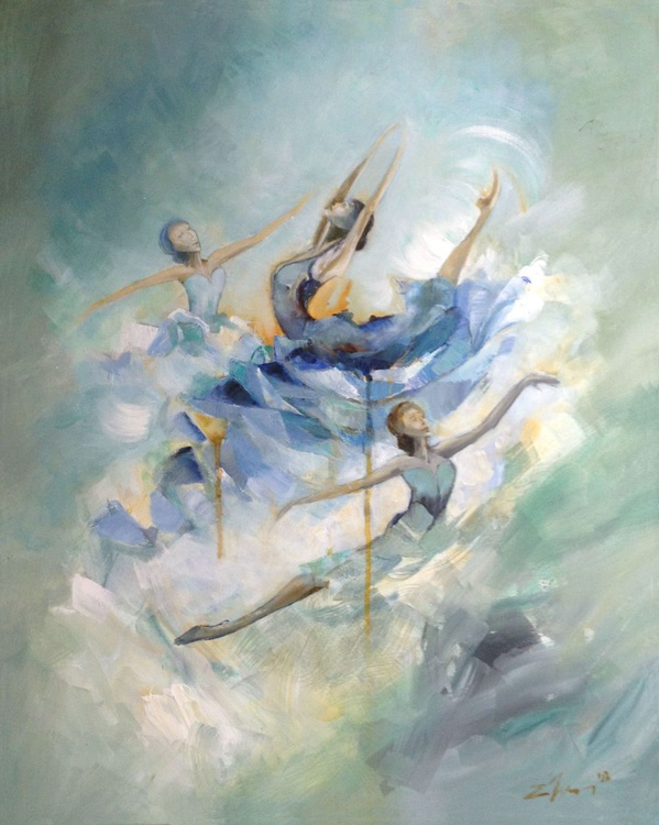 Dance in Heaven - Image 0