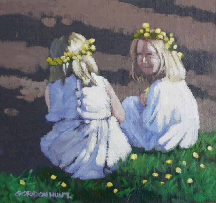 Floral Princesses -