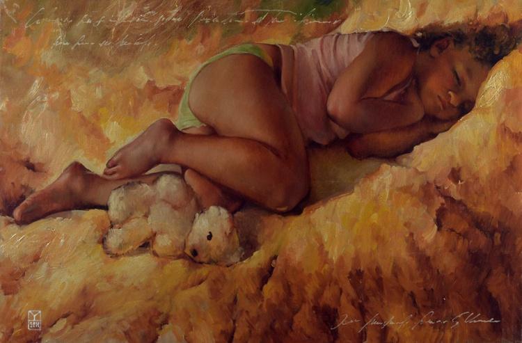 Sweet Dreams - Image 0