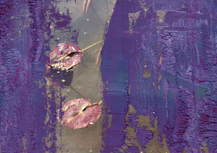 Giverny 018 [Monet's pond of water lilies II] -