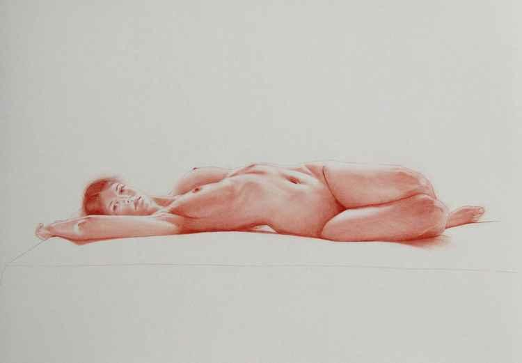 Nude #A960 -