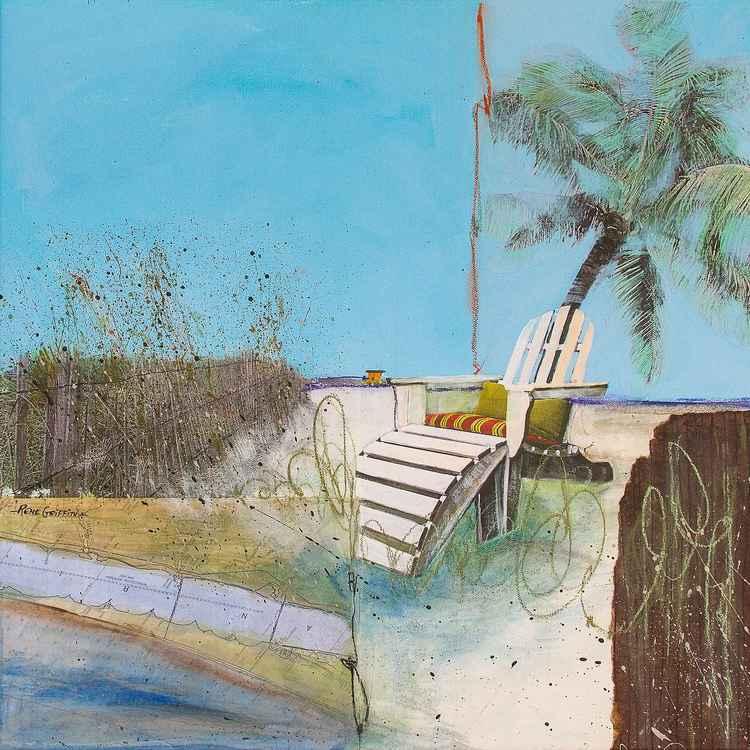 Beach Chair -