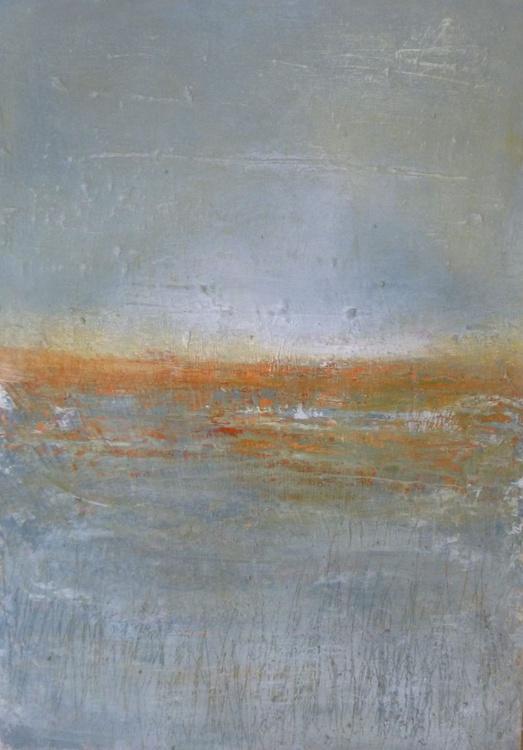 Estuary Abstract no.31 - Image 0