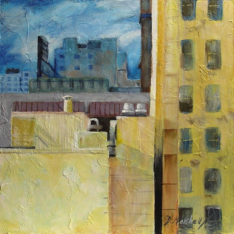 City Rooftops - Image 0