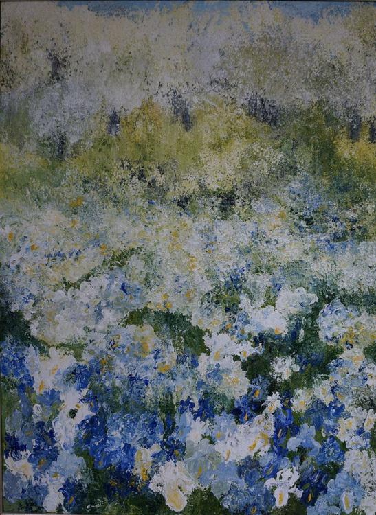 Blue Love - Image 0