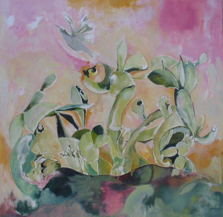 Calvi Cactus - Image 0