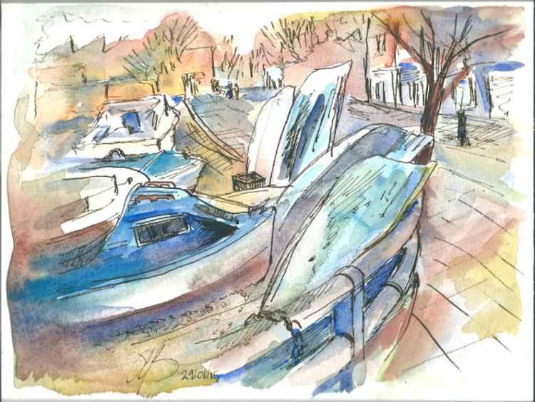 City Boats -