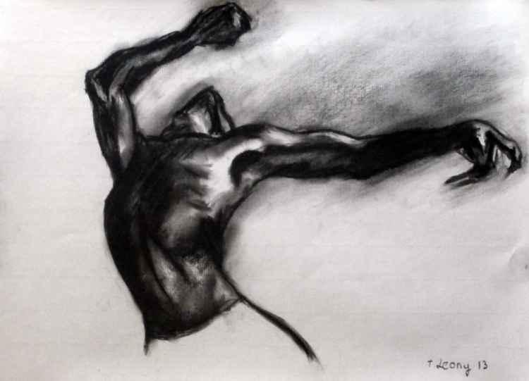 Study of human body N4