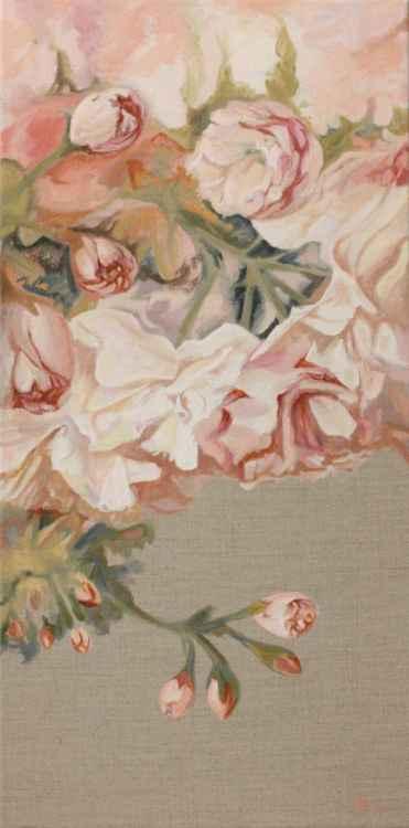 Cascade of Roses -