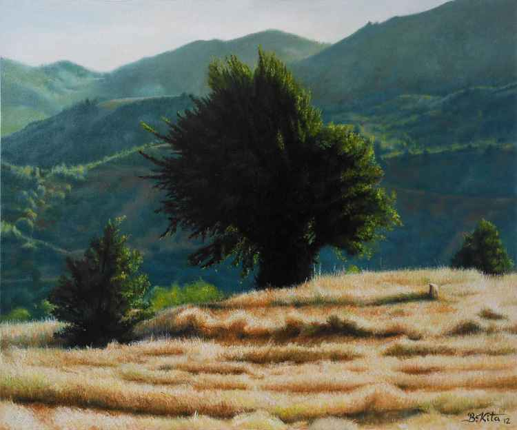 Cornelian Tree
