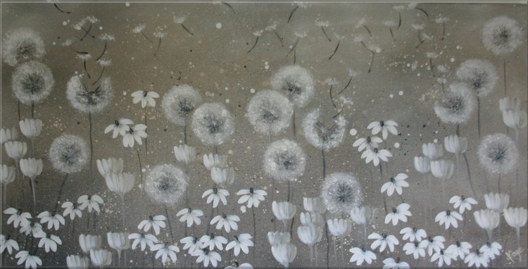 Daydreaming Dandelions - Image 0