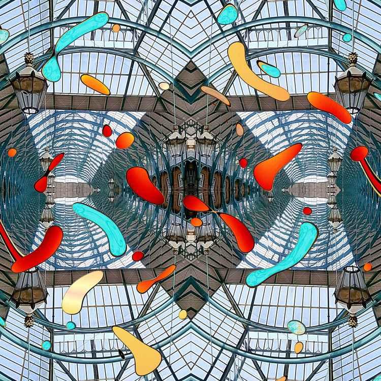 Covent Garden -