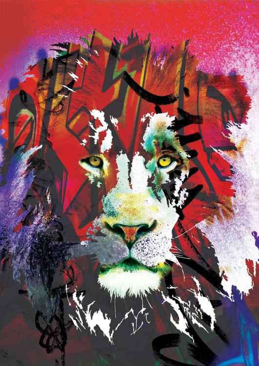 Jungle King -