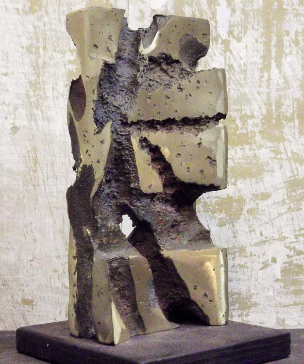 """""""Erosion #08"""" - Image 0"""
