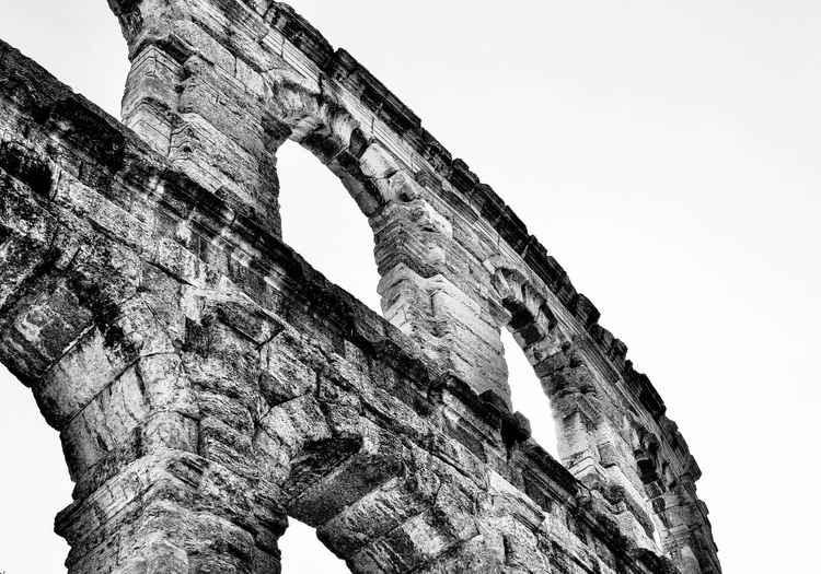 Arena di Verona II -